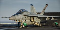 Technology on Share Sunday Us Navy Aircraft, Navy Aircraft Carrier, Military Jets, Military Aircraft, Fighter Aircraft, Fighter Jets, Best Fighter Jet, F-14 Tomcat, Futuristic Cars
