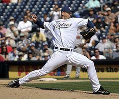 Ace pitcher Trevor Hoffman - Wikipedia, the free encyclopedia