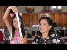 SLIME, La Receta Perfecta! fácil y no falla. LOVE MY TOYS - YouTube
