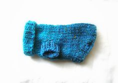 ... Sweaters for Rosie? on Pinterest Dog sweaters, Crochet dog sweater