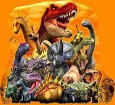 9 Mejores Imágenes De Dino Rey Dinosaurs Favors Y Dinosaur Cards