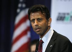 Bobby Jindal: Religious freedom laws necessary to prevent discrimination --- against Christian businesses