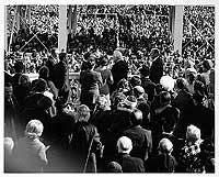 Image: caption follows    Jimmy Carter Inaugural