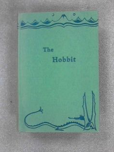 The Hobbit - Or There And Back Again the price they wanted was Great Scott, The Hobbit, Ebay, Hobbit