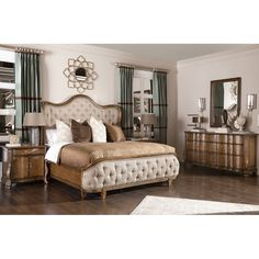 youu0027ll love the sofitel panel bedroom set at wayfair great deals on