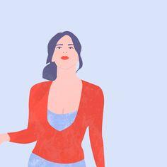 art animation dance dancing loop illustration jennifer lawrence trending #GIF on #Giphy via #IFTTT http://gph.is/2g0XkTr