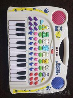 Klavír - 1