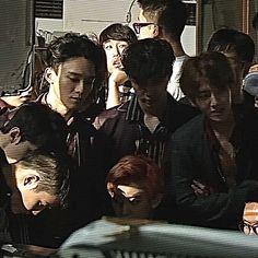Exo Chen, Suho Exo, Park Chanyeol, Kim Minseok Exo, Baekhyun Wallpaper, Kpop Profiles, Exo Members, K Idols, People
