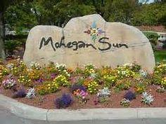 Mohegan Sun Indian Casino , CT