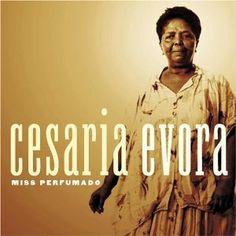 Cesaria Evora. African Brazilian singer. Beautiful.