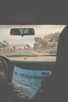 Road trips in our favorite jeans. / #devotedtodenim