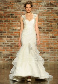 Bridal Style Watch 2014 – Layering it On