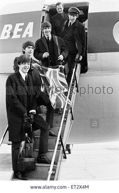 Heathrow 1964