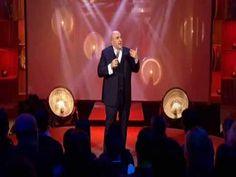 The Omid Djalili Show | Series 2 - Ep.1 (3/3)