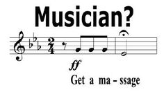 Why massage therapy is great for musicians: http://abcsofmassagetherapy.com/2013/09/why-massage-therapy-is-great-for-musicians/