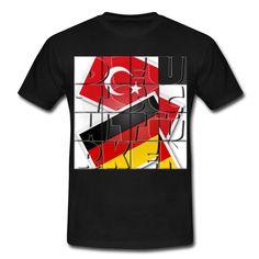 Mal sehen, wer sich hier in Deutschland selber ausgrenzt.Ein kleiner Beitrag für die Völkerverständigung, was hoffentlich etwas bewirkt.