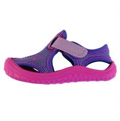 Nike Sunray Protect Grl73 Blue/Pink