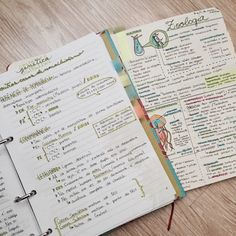 Imagen de college, notes, and motivation