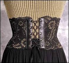 Výsledek obrázku pro victorian belt