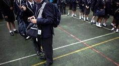 Call to overhaul religious education in schools - FT.com
