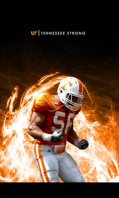 The University of #Tennessee #football is among legend in the state and across the country. #UTK #Vols