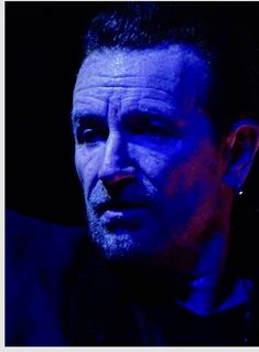 Zoo Station, Paul Hewson, Bono U2, Jeff Buckley, Soundtrack To My Life, Him Band, Viera, Cool Bands, Light In The Dark