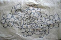 MACRAME' RUMENO - POINT LACE : Altri modelli o disegni per macrame rumeno Cutwork Embroidery, Floral Embroidery Patterns, Crochet Doily Patterns, Macrame Patterns, Lace Patterns, Crochet Motif, Embroidery Stitches, Doilies Crochet, Paper Embroidery