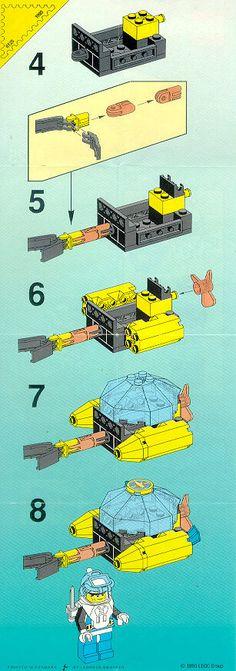 84 Best Old Lego Sets Images On Pinterest Old Lego Sets