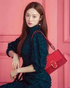 Korean Star, Korean Girl, Asian Girl, Korean Actresses, Korean Actors, Actors & Actresses, Korean Beauty, Asian Beauty, Lee Sung Kyung