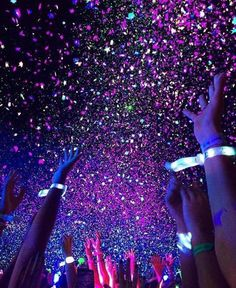 Coldplay A Head Full Of Dreams - Rogers Arena 2012