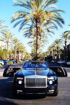 BEVERLY HILLS, HOLLYWOOD Rolls Royce by coleen repin BellaDonna