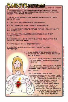 Sacred Heart of Jesus Fun Fact Catholic Kids, Catholic Saints, Roman Catholic, Saints For Kids, Year Of Mercy, Learning To Pray, St Margaret, Heart Of Jesus, Religious Education