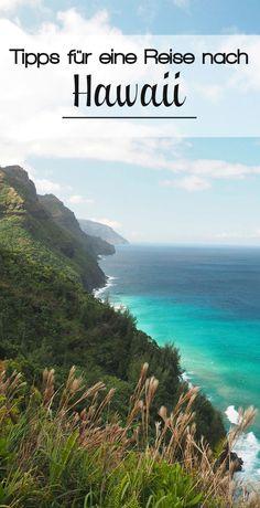 Beim ersten Hawaii Blogpost habe ich euch die Inseln kurz vorgestellt, damit ihr einmal einen Überblick bekommt. Jetzt möchte ich euch ein paar Tipps geben, unter anderem zur günstigen Reisebuchung…