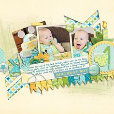Icing on the Cake by Little Green Frog Designs