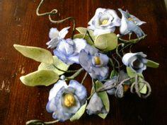 fiori di fantasia