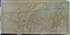 3d natural sandstone wall art veneer panels can be an attractive feature to the building wall.