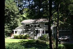 Home in Cascade Canyon, Mill Valley, CA - Marin County