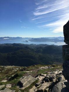 Kristiansund, Norway, Mountains, Nature, Travel, Naturaleza, Viajes, Destinations, Traveling