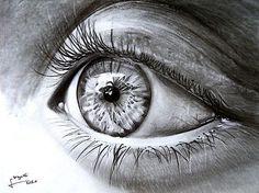 Realistische Bleistiftzeichnungen von DiegoKoi
