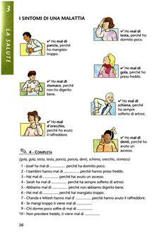 Parlo Italiano - Manuale pratico per stranieri