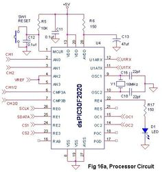 simple diy tdr  time domain reflectometer  circuit  newest