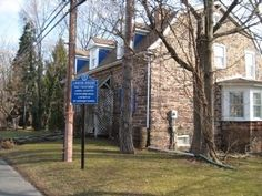 Landis House in Ringoes in Hunterdon County, New Jersey
