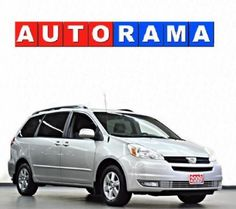 #Toronto   2009 #TOYOTA #SIENNA   Listed #Items Free Local #Classifieds #Ads