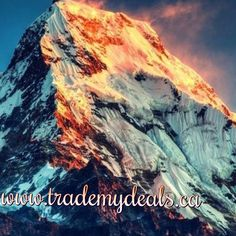 Conquer heights with trademydeals.ca