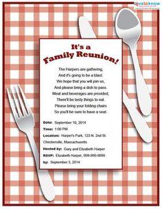 Class family reunion mason jar wood gingham sunflower by printpros customizable family reunion invitation stopboris Images