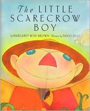 The Very Busy Kindergarten: Scary Scarecrows
