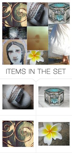 Designer Clothes, Shoes & Bags for Women Handmade Art, Daydream, Class Ring, Polyvore, Cards, Etsy, Collages, Colorful, Design