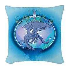 Amazing dragon