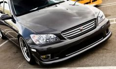 JDM Altezza Style Sport Grille for Lexus IS300 2001-2005