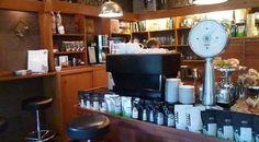 Kaffefuglen. Liquor Cabinet, Storage, Furniture, Home Decor, Purse Storage, Homemade Home Decor, Larger, Home Furnishings, Interior Design